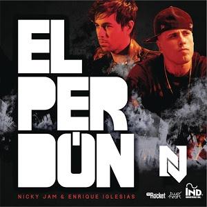 """Google Play: """"El Perdon"""" -Nicky Jam & Enrique Iglesias (GRATIS)"""