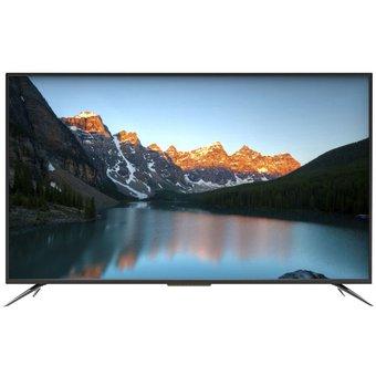 "Linio: Pantalla LED Smart TV 55"" 4K con 2,000 de descuento adicional"