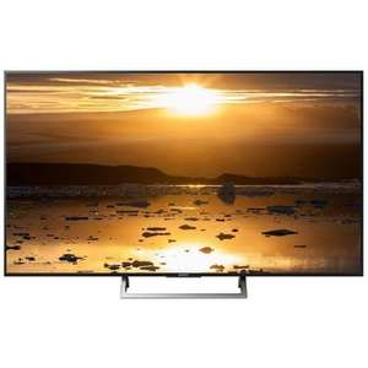 "Linio: Pantalla Sony 4K 49"" Smart TV con PayPal"