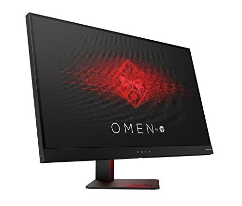 """Amazon: HP Omen Monitor Gaming de 27"""" Gsync 165Hz (Pagando con Banamex)"""