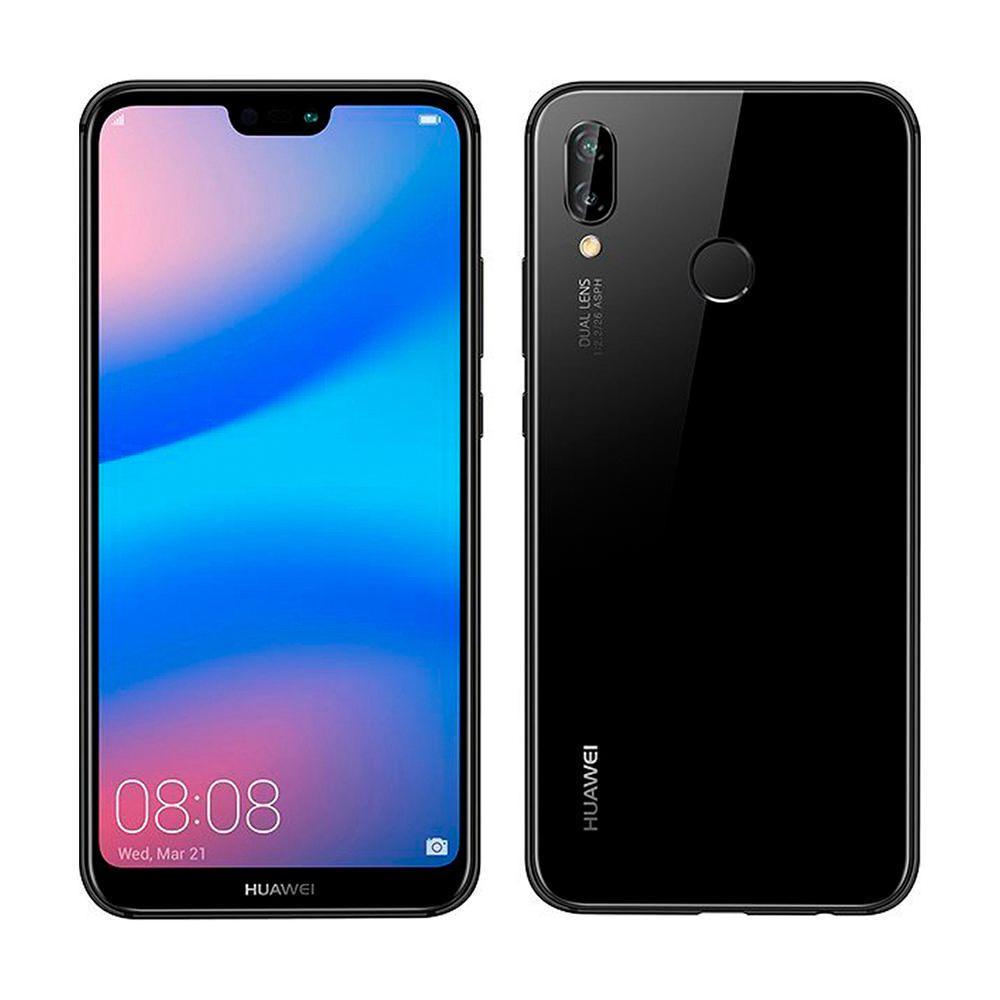 Buen Fin 2018 en Elektra: Huawei P20 Lite 32 GB (pagando con Citibanamex)