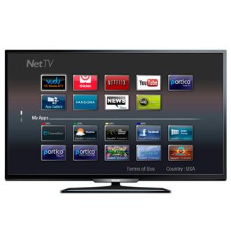 Soriana: Pantalla LED Net TV Philips 50 plg FHD