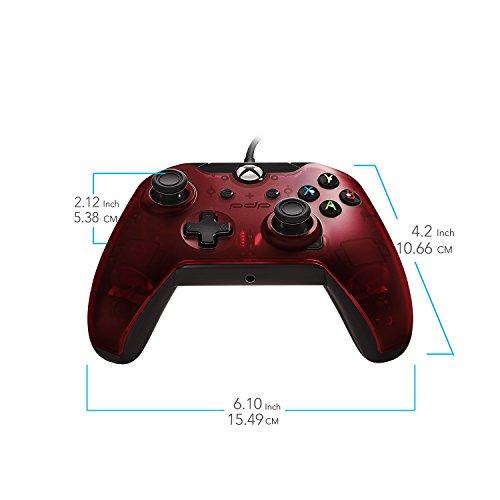 Amazon: control pdp Xbox one alámbrico standar 487 pesos con prime