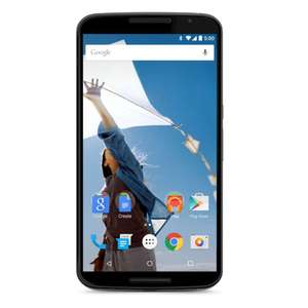 Ebay: Nexus 6 32 GB en $300 USD