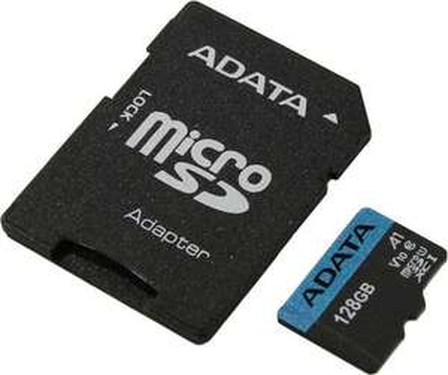 Tienda Oficial Adata en Mercado Libre: Adata Memoria Micro Sd Hx 128gb Uhs-i Clase 10