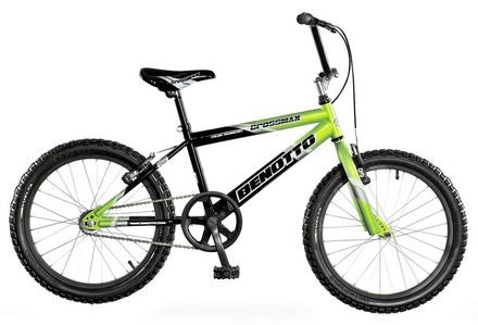 Walmart: Liquidación Bici Benotto R20 a $799.50