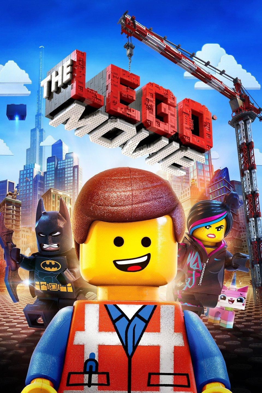 Lego Movie gratis en Youtube en Black Friday