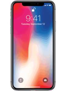 Apple: iPhone x, renovación de pantalla gratis