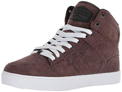 Amazon: Osiris NYC 83 VLC DCN - Zapatillas de Skate para Hombre (talla 8MX y varias tallas a precio similar