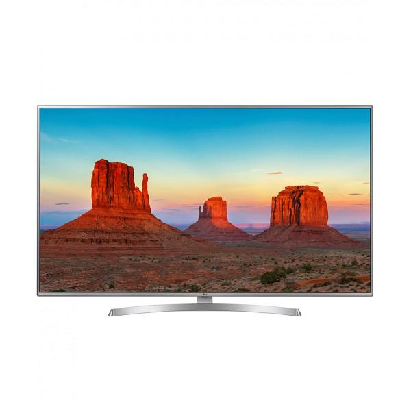"El Palacio de Hierro: Pantalla LG 55"" UHD 4K Smart TV 55UK6550PUB"