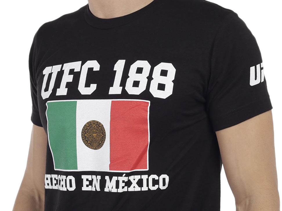 PLAYERAS UFC 49.00 ENVIO GRATIS LIVERPOOL