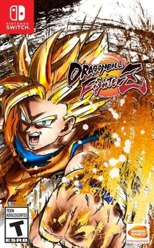 Amazon US: Dragon Ball FighterZ Switch