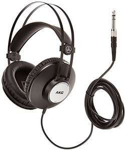 Amazon: AKG Pro Audio K72 - Auriculares de estudio
