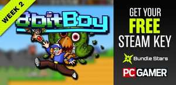 Juego 8-bitBoy gratis para Steam (se necesita Facebook)