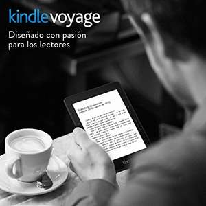 Amazon: Kindle Voyage 3G + Wi-Fi