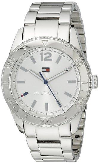 Amazon: Tommy Hilfiger 1781267 Reloj deportivo casual Para Dama Envio Gratis