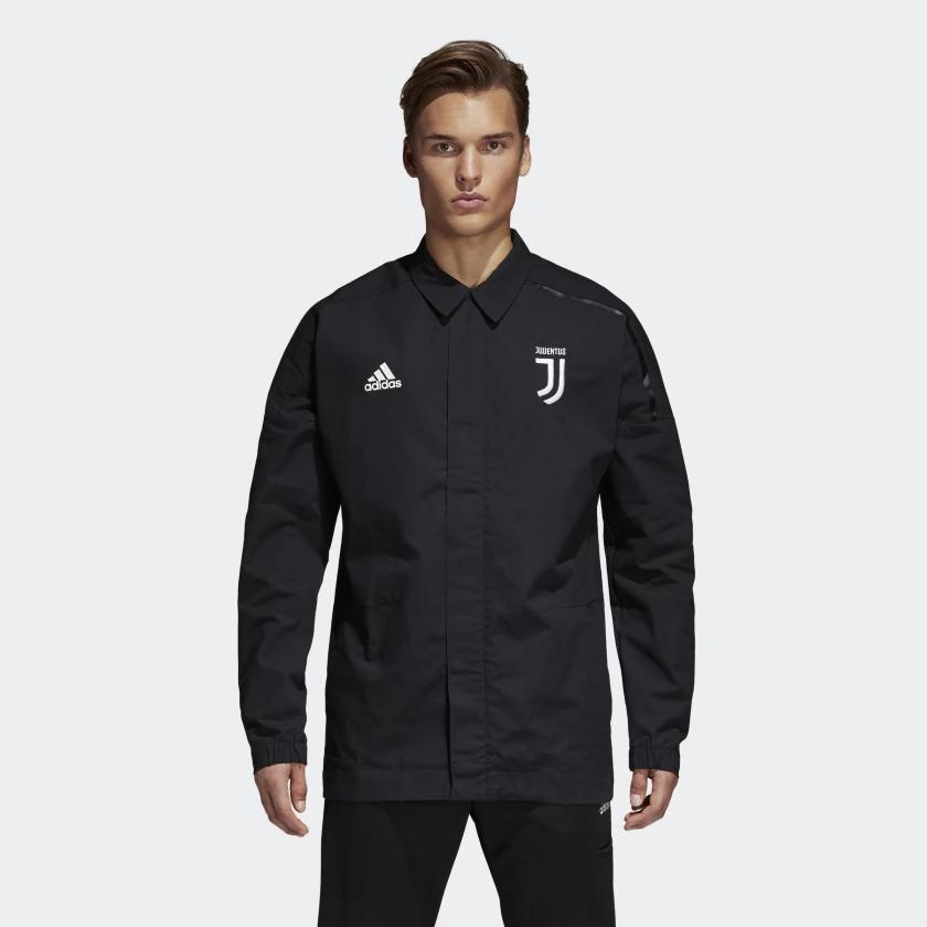 Black Friday en Adidas: CHAMARRA JUVENTUS ADIDAS Z.N.E.