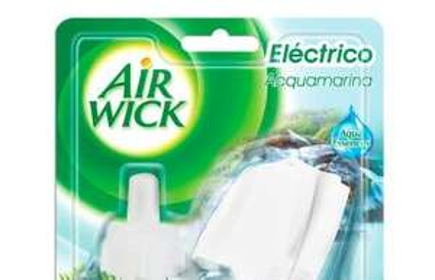 Bodega Aurrerá: Aromatizante airwick electrico con aparato relax a $15.02 y leche condensada pronto a $3.02