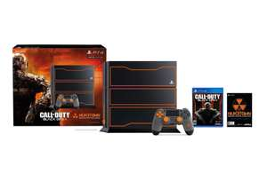 Amazon.com: PlayStation 4 1TB - Call of Duty: Black Ops 3 Limited Edition Bundle a $450 USD (preventa)