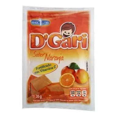 Walmart: gelatina D' gari a $4.02