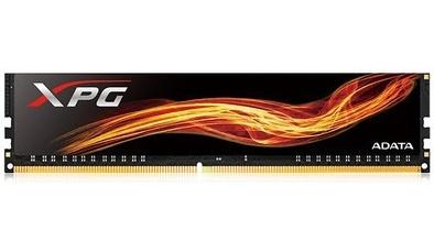 Cyberpuerta : Memoria ram Adata XPG Flame DDR4 2400 mhz ¡baratisima!