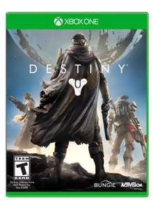 Amazon: Destiny Xbox ONE $274