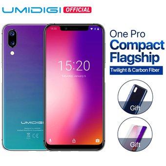 Linio Umidigi One Pro 4/64  Twilight