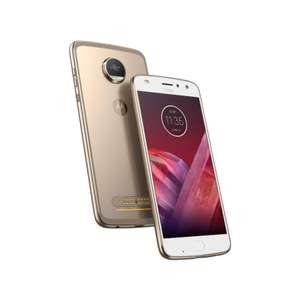 Black Days en Walmart: Moto Z2 Play 64 GB