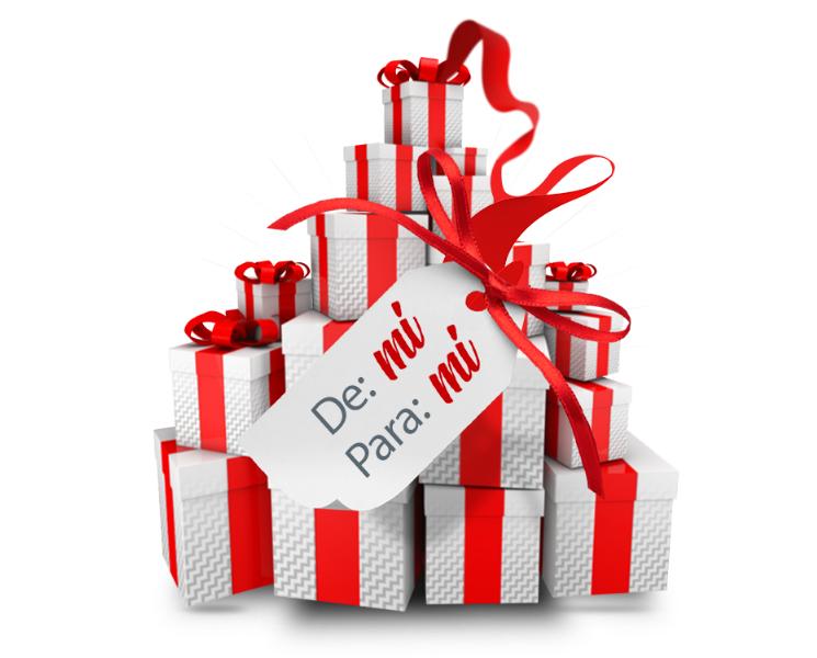 Banorte: DeMiParaMi - Regalos al acumular compras en tarjetas de credito