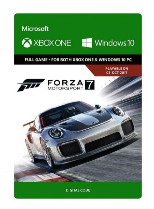 Cdkeys: Forza Motorsport 7: Edición Standard Xbox One/Pc
