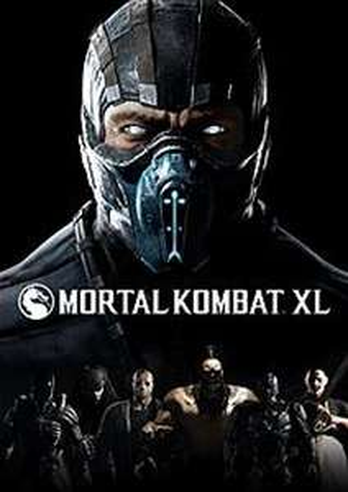 CD Keys: Mortal Kombat XL STEAM