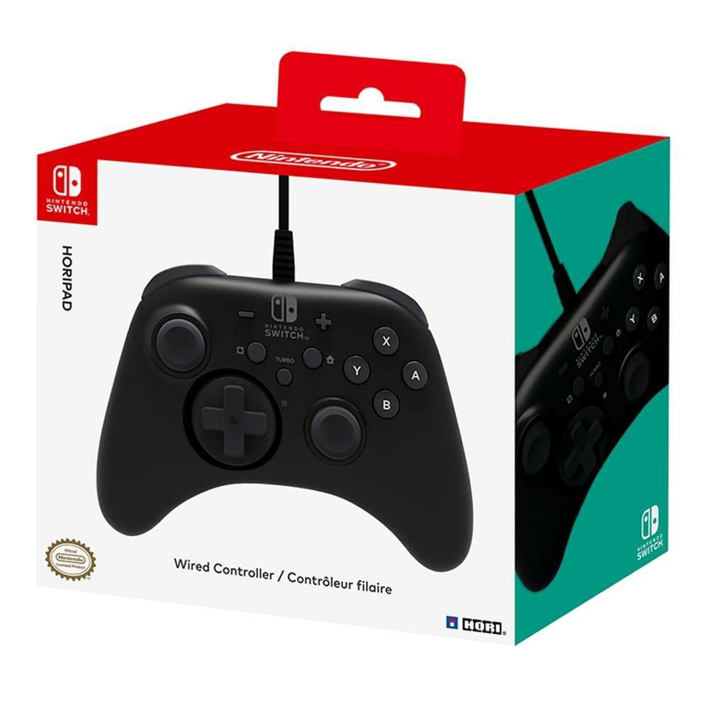 Cyber Monday en Walmart: Control alámbrico para Nintendo switch