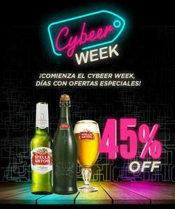 Beerhouse: Cyberweek 45% OFF