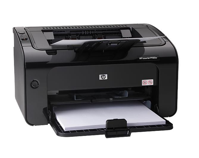 Linio: Impresora Láser WiFi HP P1102w en $809 con cupón