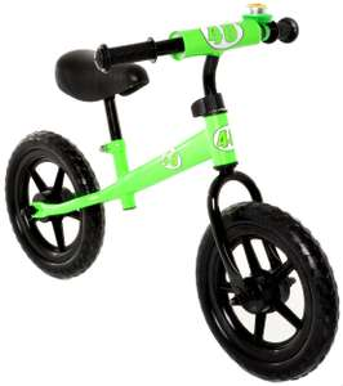 AMAZON - Bicicleta sin pedal para niñ@
