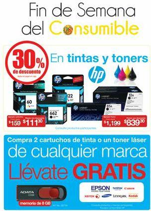Fin de semana del consumible OfficeMax
