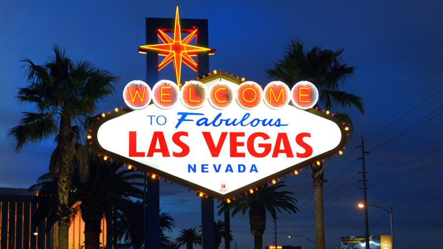 Vivaaerobus: vuelo redondo del DF a Las Vegas de enero a mayo $149dólares