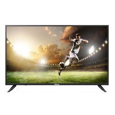 """Home depot: Pantalla smart tv 55"""" UltraHD Infocus"""