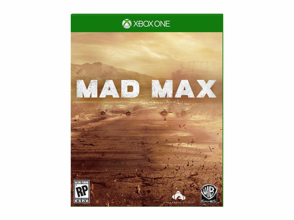 Livepool: Mad max Xbox One o PS4 $849