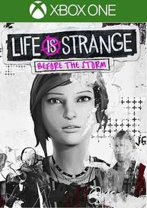 Cdkeys: Life Is Strange: Before The Storm Xbox One