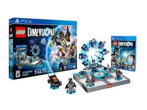 Liverpool: Lego Dimensions $1,439