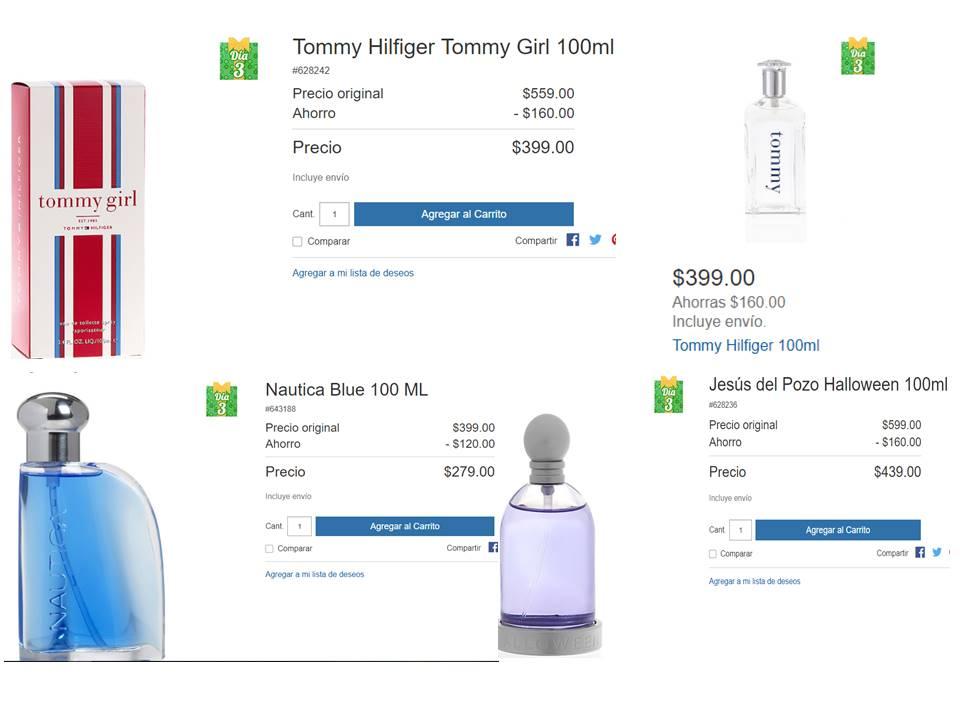 Costco: Varios perfumes a buen precio