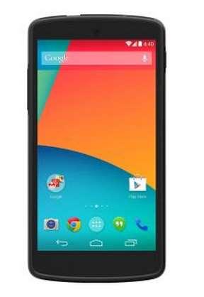 Linio: Nexus 5 16GB $5,849 o $5,499 con American Express y envío gratis