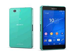 Liverpool: Sony Z3 Compact verde $6,799 + 9 MSI