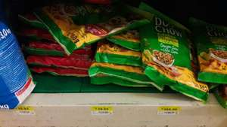 Bodega Aurrera : Alimento Dog Chow y Más cosas