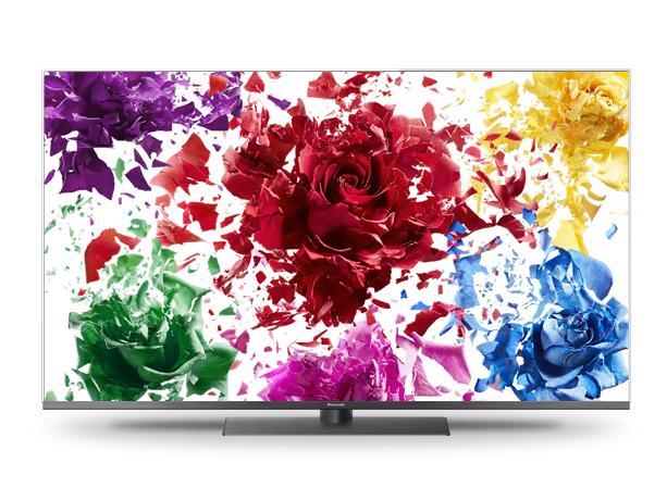 "Costco: Panasonic 55"" Smart TV Glass TC-55FX800X"