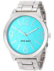 Amazon: Relojes para dama Nine West con 70% de descuento