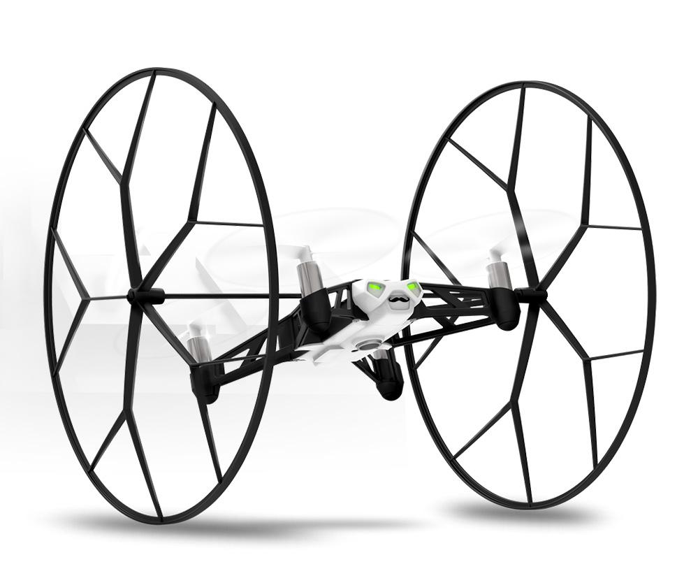 Amazon: Parrot MiniDrone Rolling Spider envío gratis