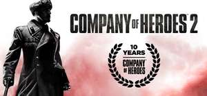 Steam: Company of Heroes 2 (Gratis)