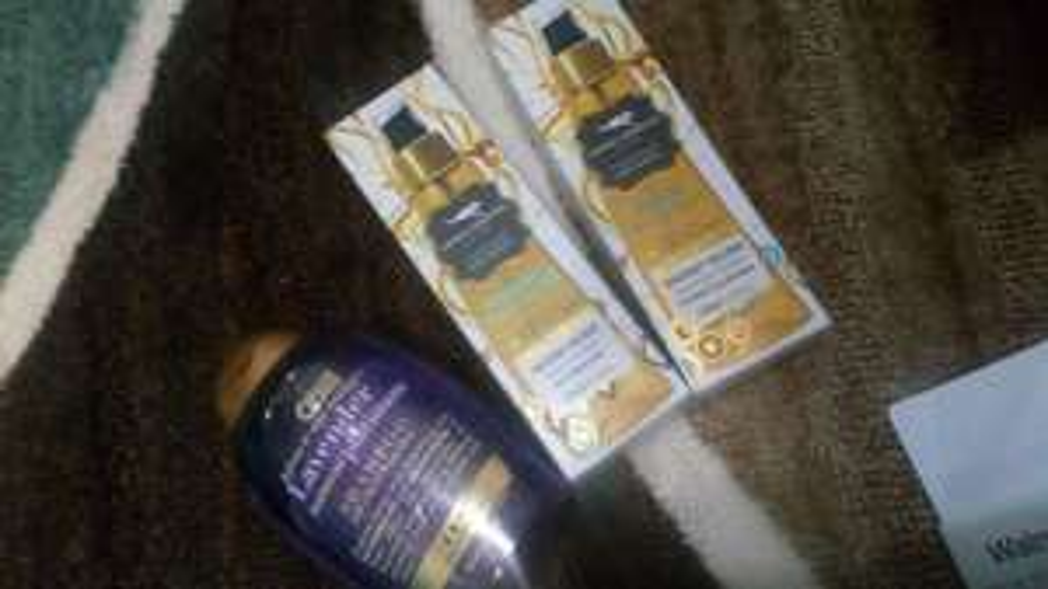 Walmart: Shampoo ogx y tratamiento
